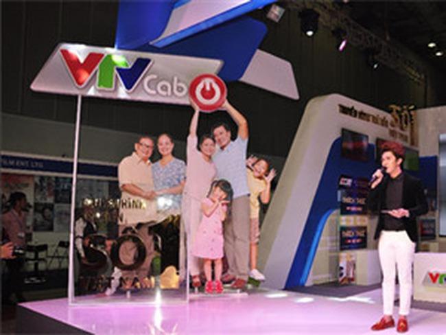 VTV chỉ kiểm soát nội dung trên VTVcab và SCTV