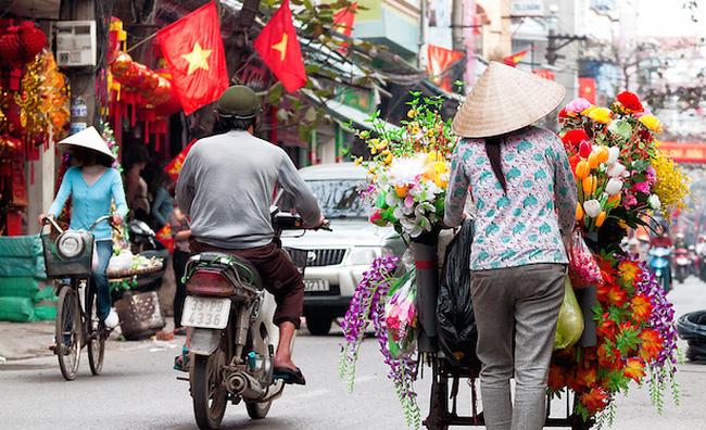 Credit Suisse: Tận dụng tăng trưởng Việt Nam, mua cổ phiếu ngành tiêu dùng