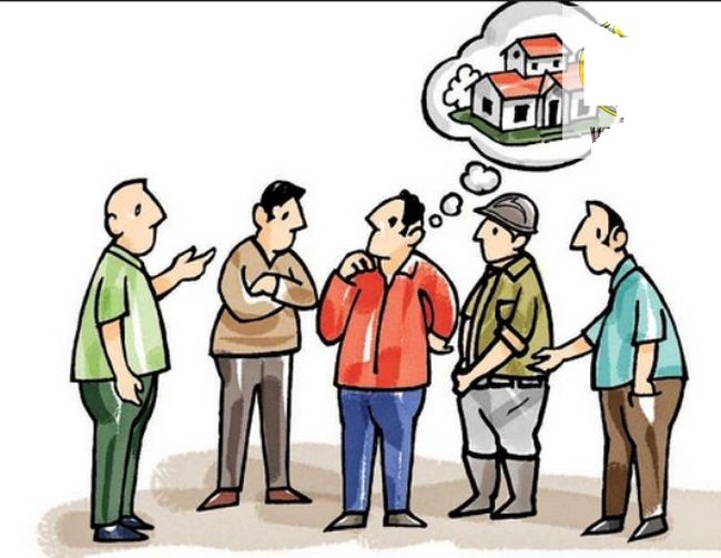 """Đâu là tiêu chí """"vàng"""" để mua chung cư trả góp an toàn?"""