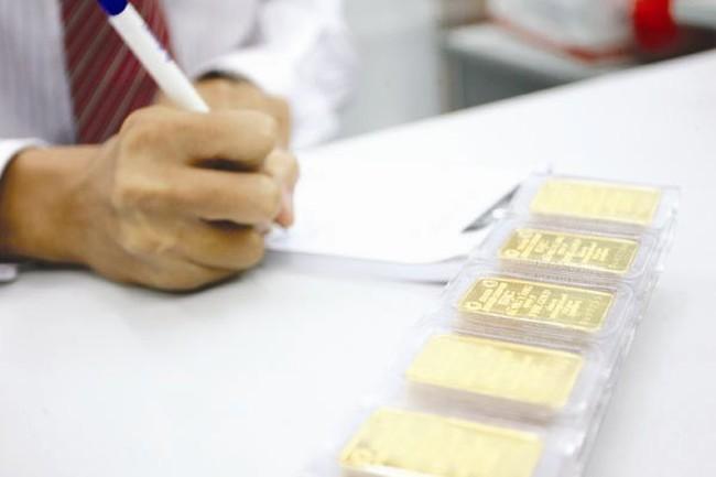 Chính phủ yêu cầu NHNN theo dõi sát diễn biến thị trường vàng