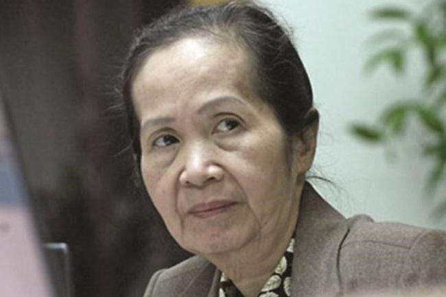 """Bà Phạm Chi Lan: Tour du lịch Formosa """"không hợp lý, rất phản cảm"""""""