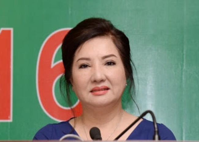 Chủ tịch Quốc Cường Gia Lai lên tiếng về dự án có trong danh sách thế chấp ngân hàng