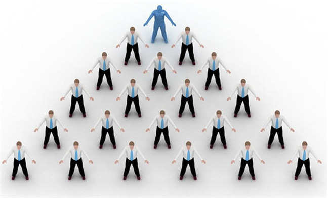 Thêm một công ty đa cấp chấm dứt hoạt động