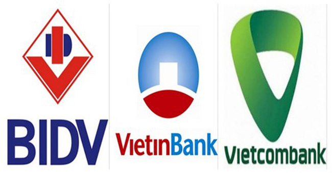 """Nếu """"được quà"""", Vietinbank và BIDV vẫn vượt trần dự kiến"""