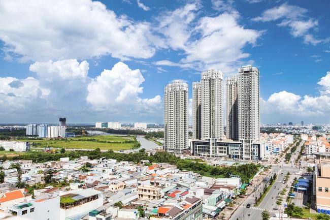 Đánh giá lại nhu cầu thị trường BĐS ở Hà Nội, TPHCM