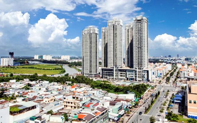 3 kịch bản cho thị trường bất động sản 2017