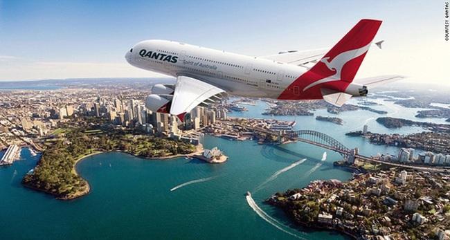 Không phải Emirates hay Cathay Pacific, hãng hàng không châu Á này mới có chất lượng tốt nhất thế giới