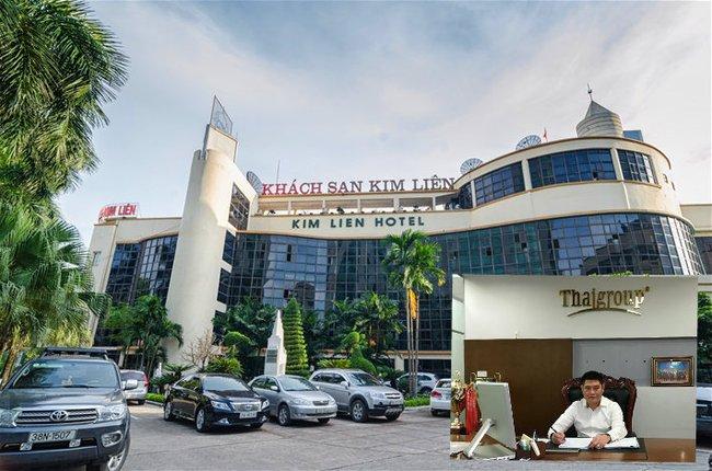 """Bầu Thụy xây khách sạn 5 sao tại Hà Nội, lộ khả năng thâu tóm thêm """"đất vàng"""""""