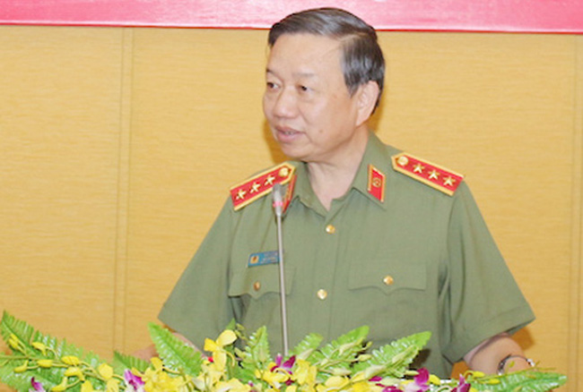 Bộ trưởng Tô Lâm: Tiền cá độ Euro lên tới 1.000 tỷ đồng