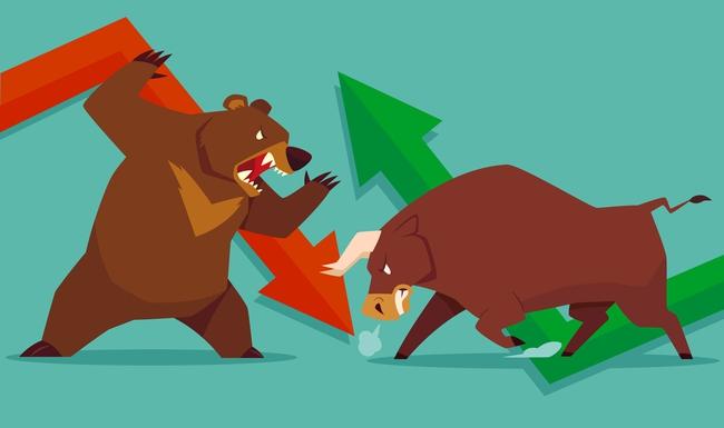 Dòng tiền đổ mạnh vào thị trường, VnIndex tăng gần 7 điểm nhờ cổ phiếu Bluechips