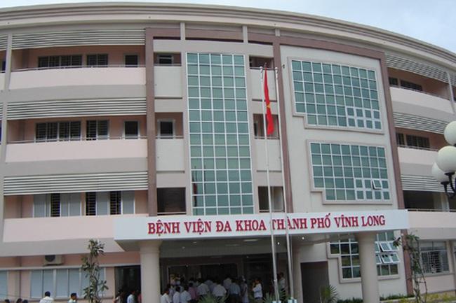 Bệnh viện Đa khoa thị xã Vĩnh Long sai phạm hơn 7,5 tỉ đồng