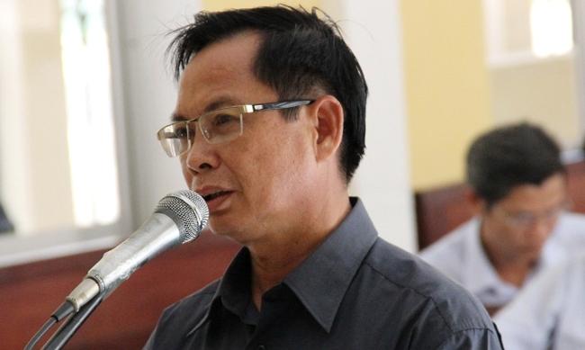 Cựu Phó chủ tịch mặt trận huyện Kế Sách (Sóc Trăng) lừa đảo lĩnh án