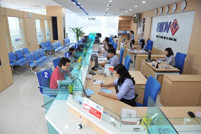 4 ngân hàng lọt top 20 thương hiệu hàng đầu Việt Nam
