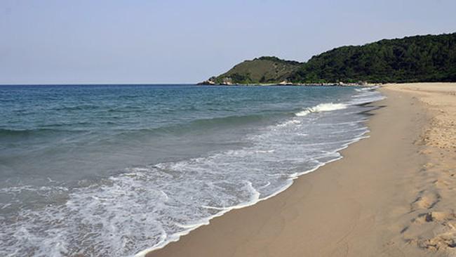 Hà Tĩnh báo cáo chất lượng nước biển trong giới hạn cho phép