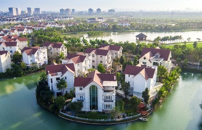 """Giá biệt thự và nhà phố chỉ cao hơn căn hộ cao cấp hơn 1 lần, không còn là """"giấc mơ"""" quá xa vời"""