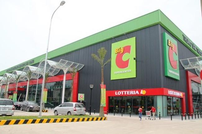 Sắp có kết luận thanh tra chuyển giá với siêu thị Big C