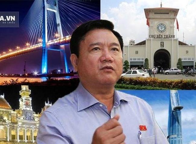 Bao lâu nữa TP HCM bằng Thượng Hải như Bí thư Thăng đề xuất?