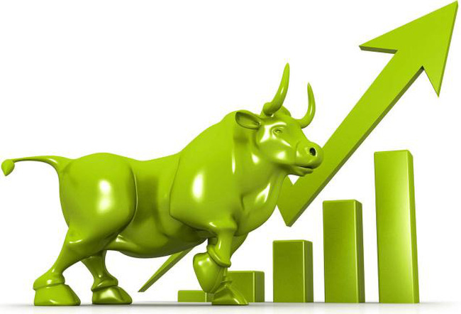 """Tuần 30/5- 4/6: Khối ngoại tiếp tục """"vơ vét"""" cổ phiếu, VnIndex dễ dàng vượt ngưỡng 620 điểm"""
