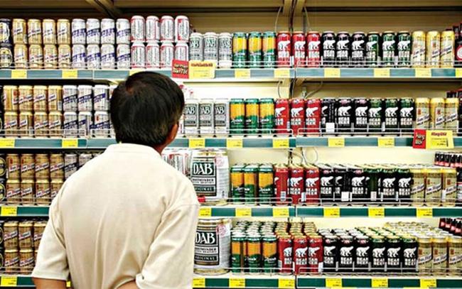 Doanh nghiệp bán lẻ ứng phó sao với bão đầu tư nước ngoài?