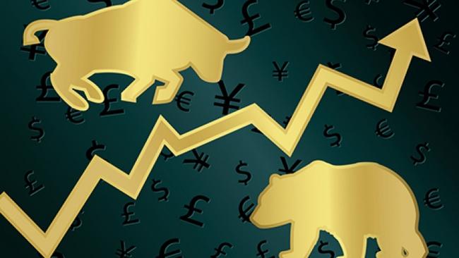"""""""Cánh én"""" VNM không đủ cứu thị trường, VnIndex kết phiên giảm 7,5 điểm"""
