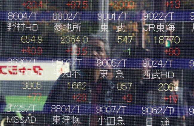 """Nhà nước - Những """"tay to"""" mới nổi trên các thị trường chứng khoán"""