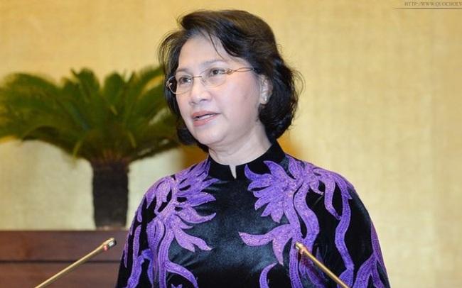 Khai mạc phiên họp thứ 3 của Ủy ban thường vụ Quốc hội