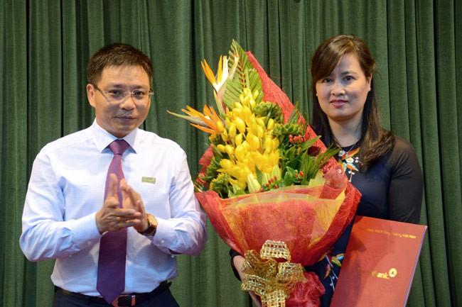 VietinBank bổ nhiệm thêm 1 Phó tổng giám đốc