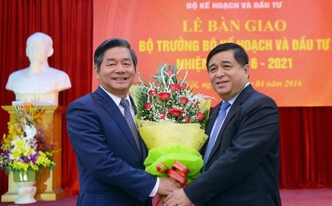 """Ông Bùi Quang Vinh: """"Cuộc đời quá ngắn và tôi vẫn còn nhiệt huyết"""""""