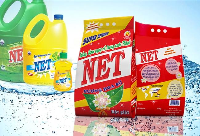 Bột giặt NET: Cổ đông không thông qua tỷ lệ trả cổ tức 15%