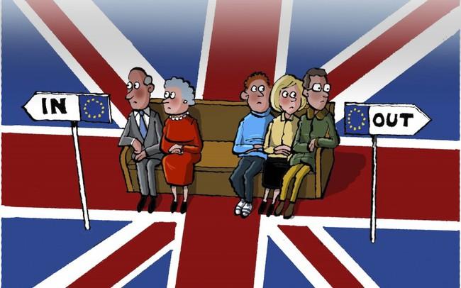 Ông Obama sẽ khuyên Anh nên ở lại EU