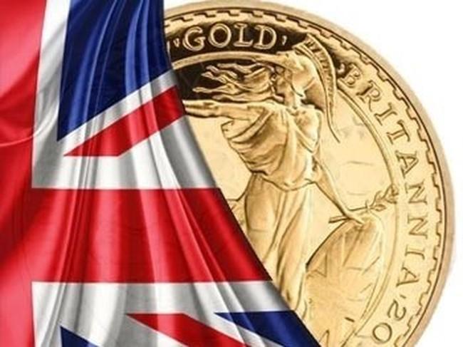 """Brexit sẽ sớm """"đoản mệnh"""", nhưng 2 điều này sẽ khiến vàng tăng đến đỉnh lịch sử"""
