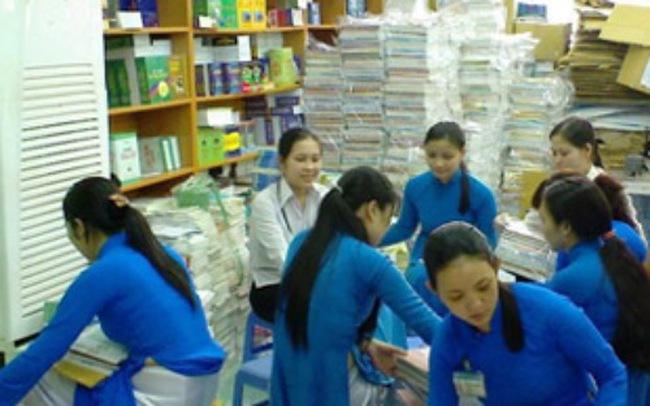 Sách & Thiết bị Bình Thuận (BST): 9 tháng lãi 1,3 tỷ đồng hoàn thành 78% kế hoạch cả năm 2016
