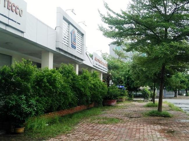 """Dự án TTTM và căn hộ tại khu đất """"vàng"""" ở Hà Tĩnh: Mòn mỏi chờ chủ trương"""