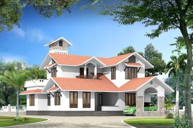 Bí quyết chọn loại cửa phù hợp cho căn nhà mới thêm đẹp