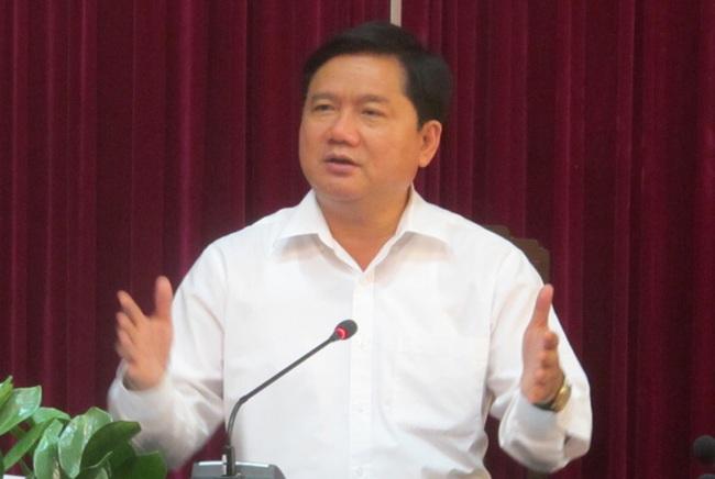 Bộ trưởng Thăng yêu cầu cách chức Tổng giám đốc mua toa xe Trung Quốc đã qua sử dụng