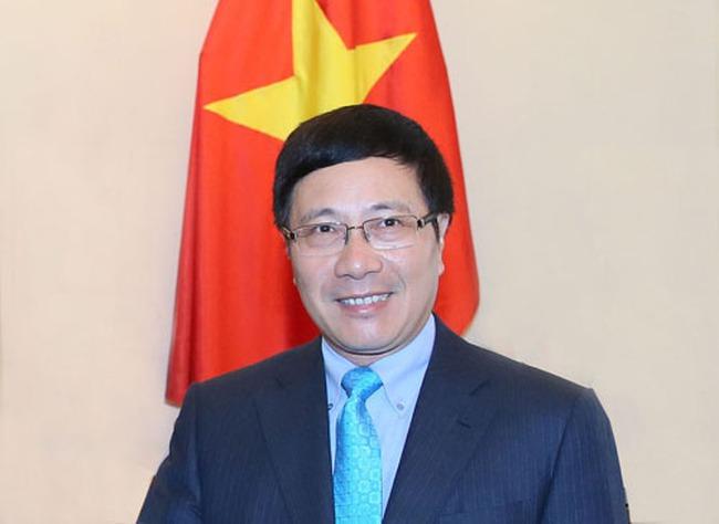 Phó Thủ tướng: Hội nhập không phải khái niệm trừu tượng