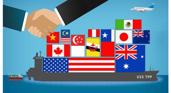 TPP: Việt Nam trì hoãn bỏ phiếu, nhiều quốc gia thúc giục Quốc hội Mỹ