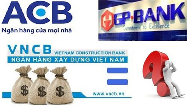 Cổ đông chất vấn lãnh đạo ACB về khoản tiền gửi tại 2 ngân hàng 0 ...