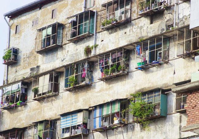 Dỡ chung cư 727 Trần Hưng Đạo: Sẽ cưỡng chế