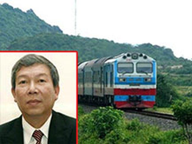 Mua toa tàu cũ của Trung Quốc: Chủ tịch Cty mẹ nói không có chủ trương, Giám đốc cty con bảo có?