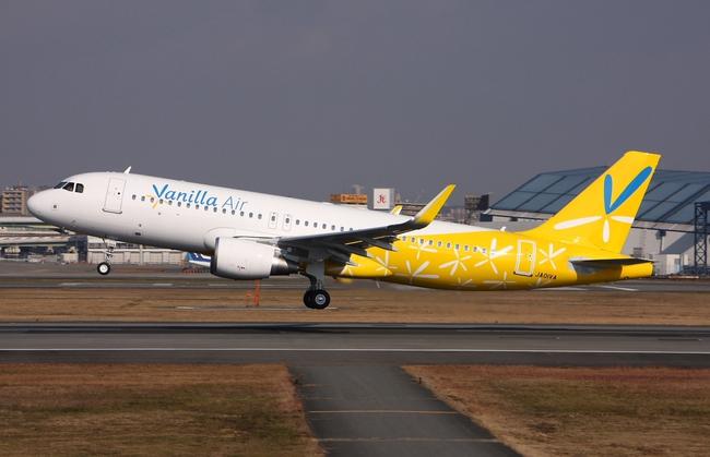 """""""Chúc mừng Vanilla Air đến Việt Nam"""", Vietjet đáp lại lời thách thức của """"tân binh"""" đến từ Nhật"""