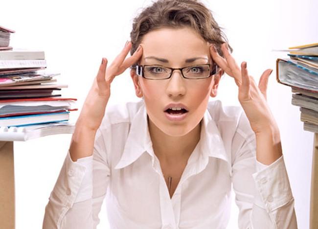 Căng thẳng thay đổi não bộ theo cách bạn không thể ngờ!
