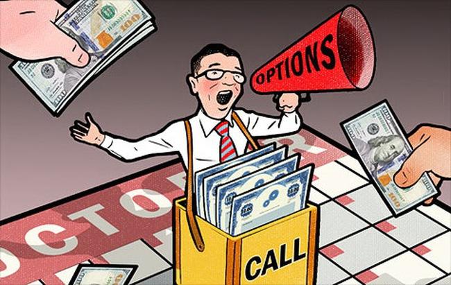 Đã ký thông tư hướng dẫn chứng khoán và thị trường chứng khoán phái sinh