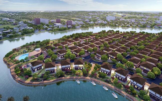 Nam Long (NLG): Bàn giao dự án Ehome, quý 2 lãi cao gấp 3 lần cùng kỳ