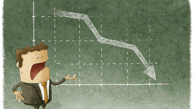 Thị trường rực lửa, VNX All-Index giảm gần 11,5 điểm trong ngày đầu ra mắt