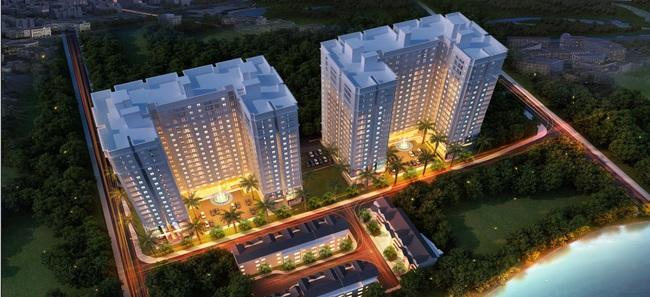 Muốn mua nhà 1 tỷ đồng giữa Sài Gòn, đừng bỏ lỡ những thông tin này