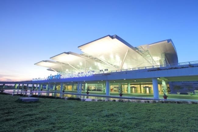 Phát sinh nhiều chi phí khi máy bay đậu qua đêm ở sân bay Cần Thơ