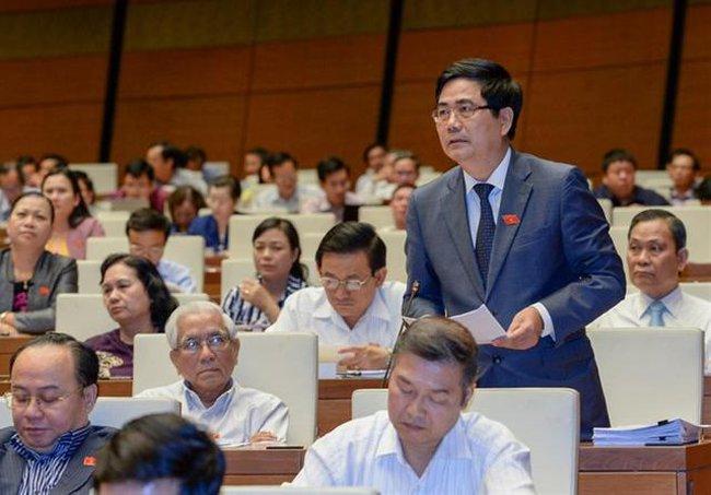 Bộ trưởng Cao Đức Phát lên tiếng về vụ xây resort không phép giữa Vườn Quốc gia Ba Vì