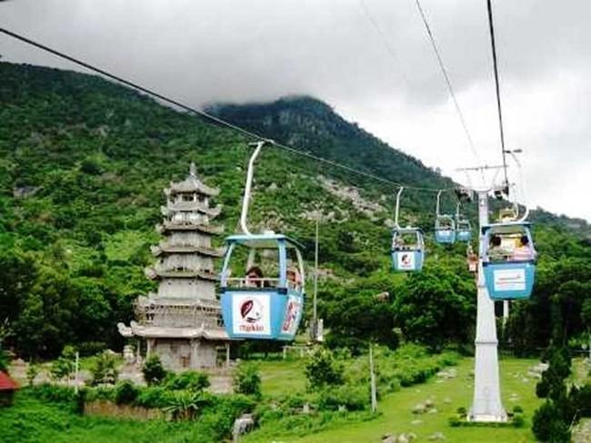 Loạt lãnh đạo Công ty mẹ của Cáp treo Núi Bà Tây Ninh dính vòng lao lý