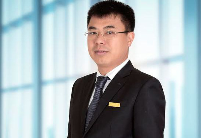 Ông Cù Anh Tuấn chính thức làm Tổng giám đốc ABBank